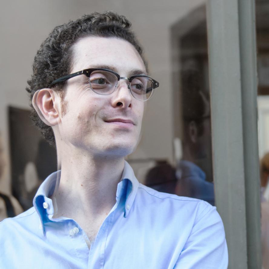 Davide Fuschi