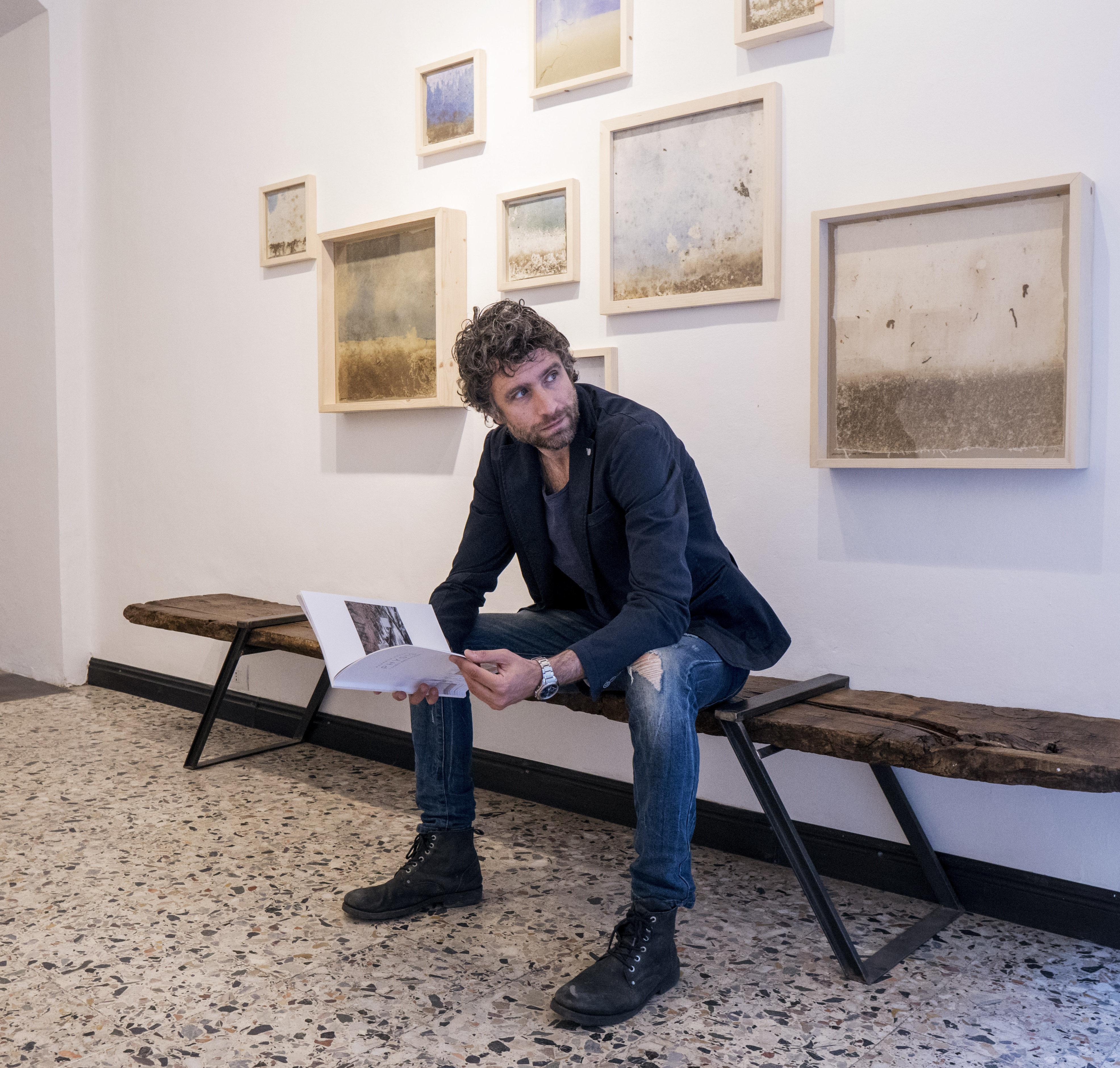 Wild Mazzini - Roberto Ghezzi - 2019. Naturografie. Torino
